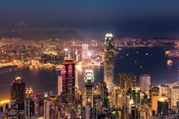 オフィス,マンション,不動産価格,香港,ロンドン,東京