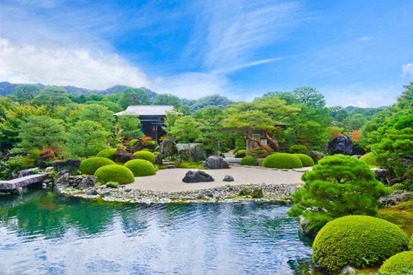日本庭園,訪日客,地方誘致,ガーデンツーリズム