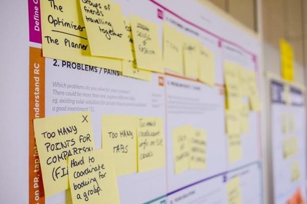 アイディアは交差点から生まれる,イノベーションプラットフォーム