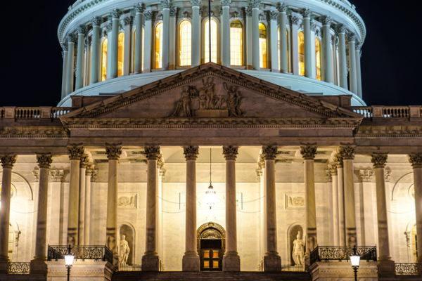 米国債務上限期限,米国債デフォルトリスク
