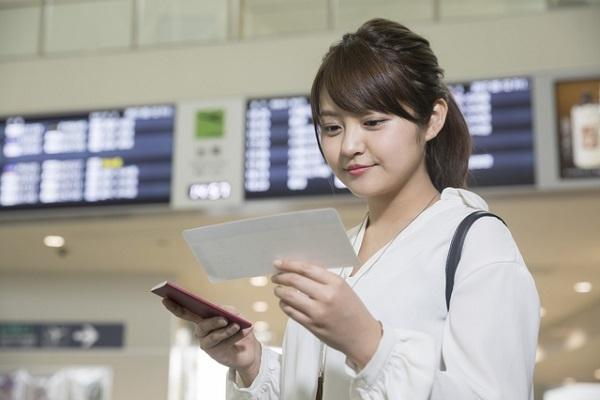 株主優待,日本航空,全日空