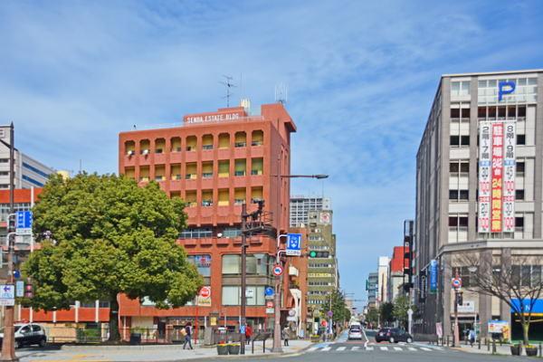 福岡オフィス市場,見通し