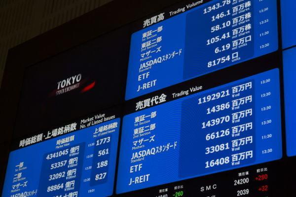 日本株銘柄フォーカス,東証2部,新興市場,成長銘柄