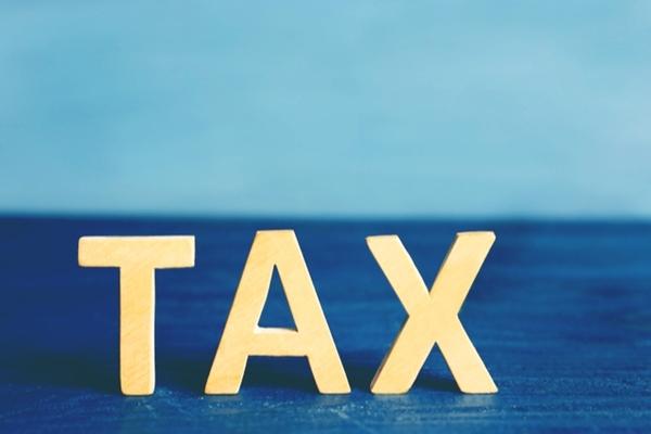 消費税アップ,投資,影響
