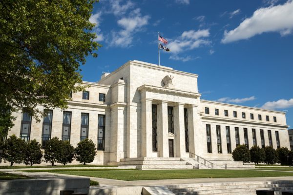 The Federal Reserve and Jerome Powell