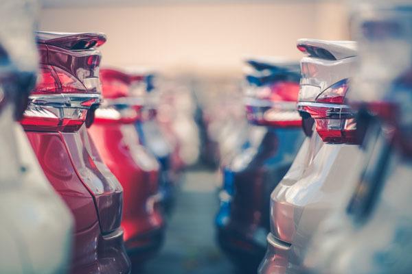 自動車業界,未来,CASE