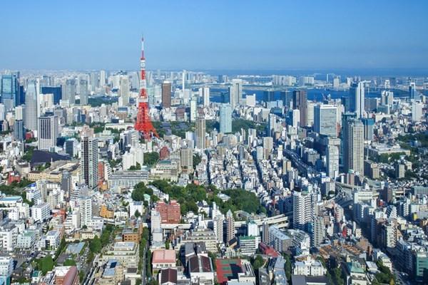東京,エリア区分,特徴