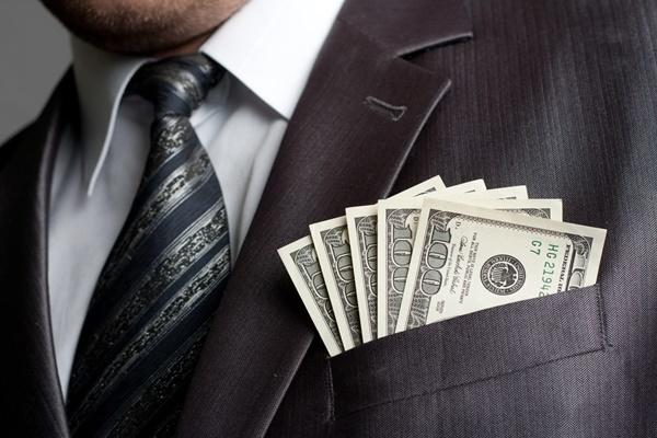 お金持ち,税金対策