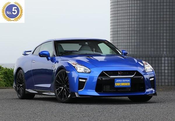 「乗っておくべきスポーツカー」500万円以上で選ぶベストモデル
