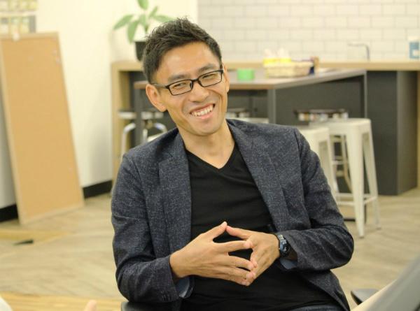 シマントでは、在庫のほかにも取り扱うデータの業種が広がっていると語る和田氏