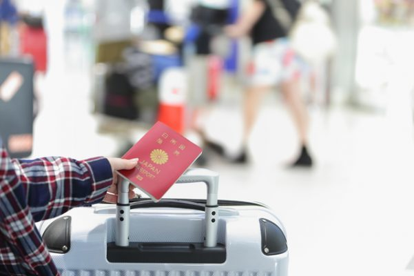 海外旅行,保険,選び方