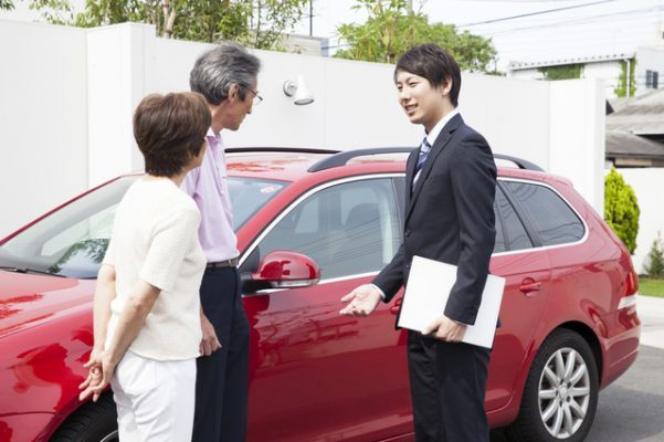 自動車保険,1日,選ぶ