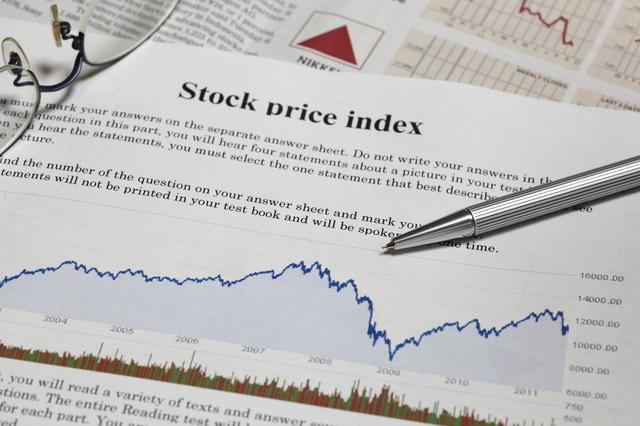 株価変動要因,需給