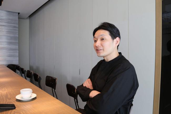 オーナーシェフ・兼子大輔さん