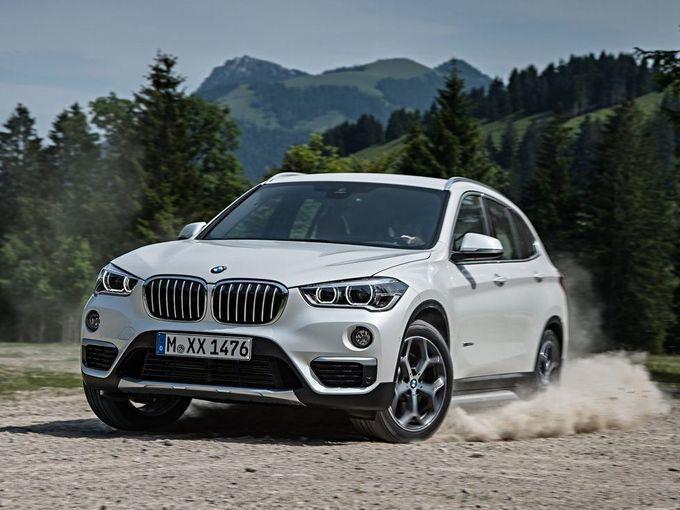 BMW X1(2代目)