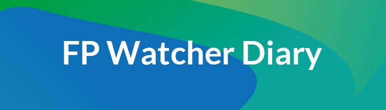 FP Watcher Diary