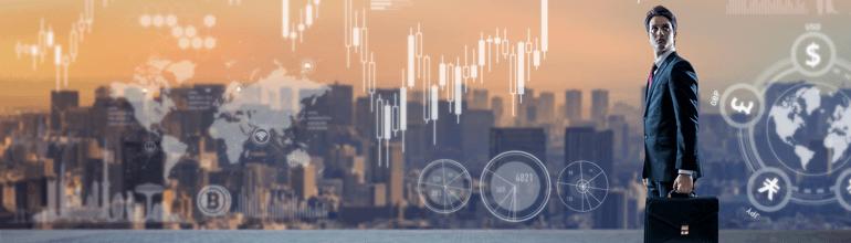 FinTechのリアル--資本市場の現場から