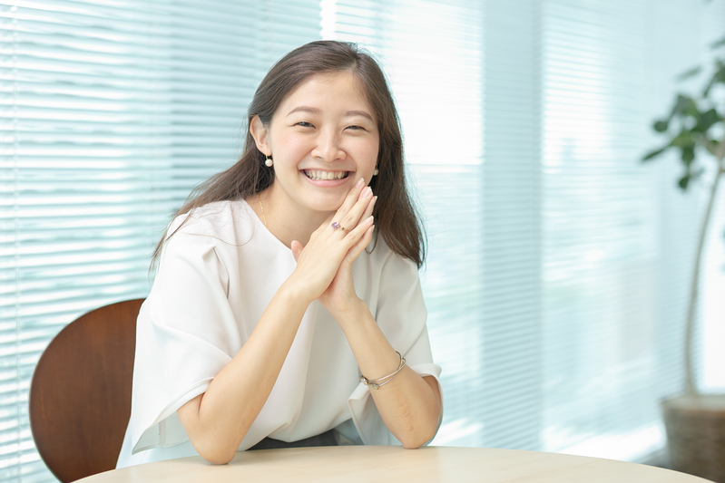 久富有里加さん/美人投資ファイナンシャル・プランナー