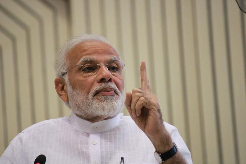 米国の次なる標的はどこか ~インドの資源問題に注目せよ~