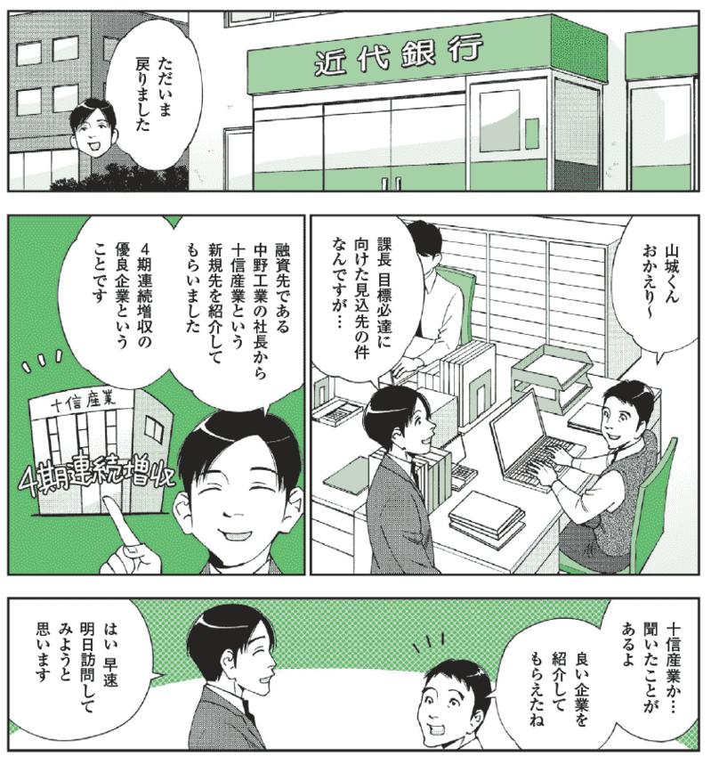 近代セールス