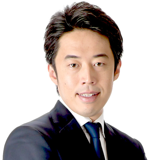 世古口 俊介 氏