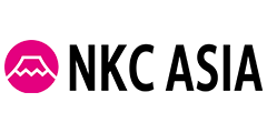 NKC ASIA ロゴ